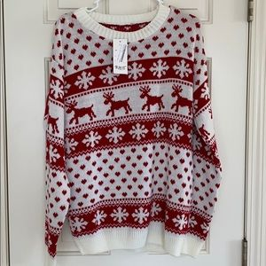 Ugly Christmas Sweater brand NEW